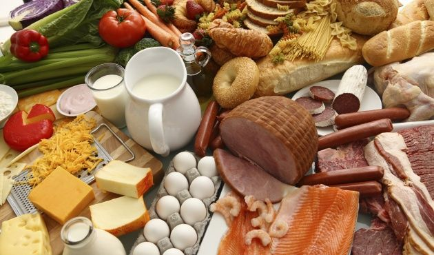 10 alimentos ricos en proteínas que puedes incluir en tu dieta