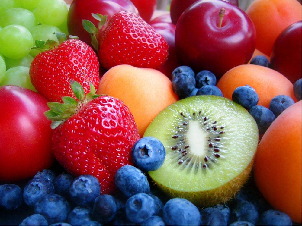 5 alimentos ricos en fibra que puedes incluir en tu dieta diaria