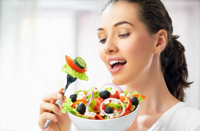 Prevenir las 5 enfermedades más comunes con la dieta