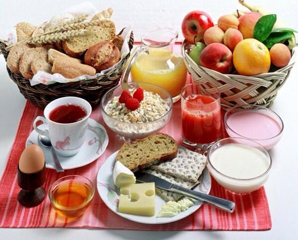 ¿Por qué es importante un buen desayuno?