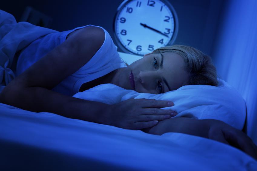 Cinco nutrientes para combatir el insomnio de forma natural