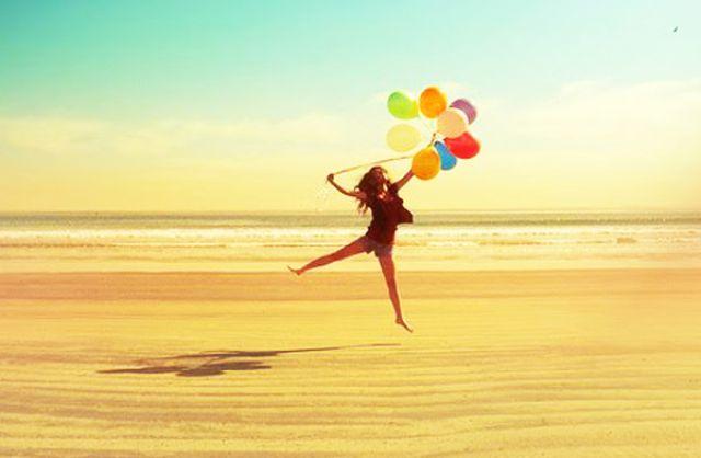 ¿Por qué el optimismo es bueno para la salud?