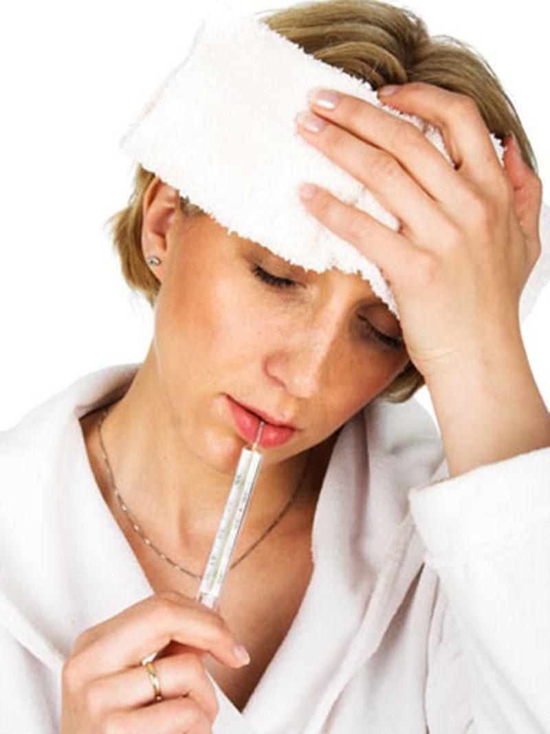 ¿Cómo combatir la gripe de verano de manera natural?