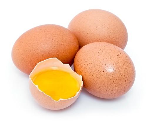 Tres razones para incluir los huevos en tu dieta