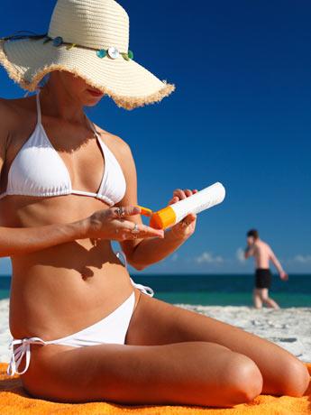 Creencias erróneas sobre la protección solar muy peligrosas