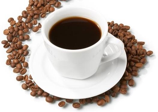 Cinco beneficios del café descafeinado