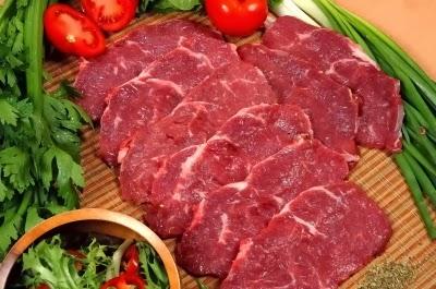 Carne roja: Tres efectos malinterpretados