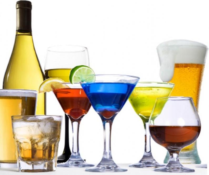 Las huellas del alcohol en tu cerebro