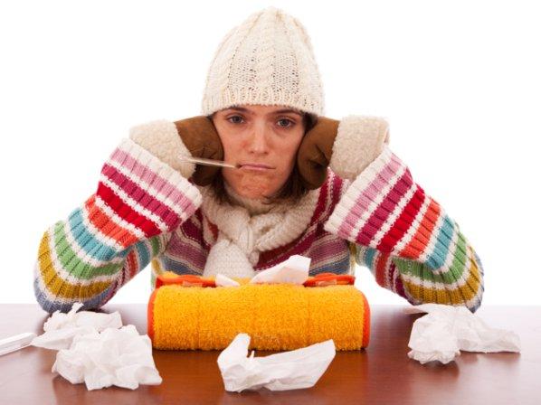 Tres mitos sobre la gripe completamente falsos
