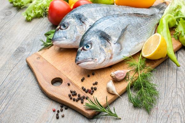 Tres razones para incluir el pescado en tu dieta