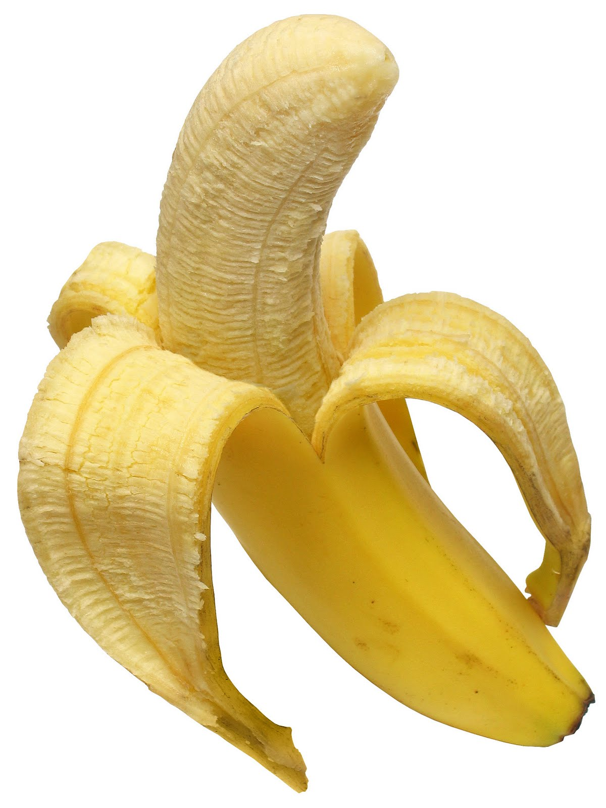 Cinco beneficios de incluir las bananas en tu dieta