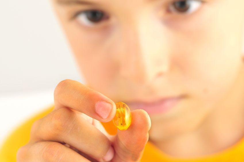 Medicamentos para tratar la hiperactividad infantil