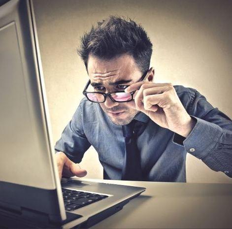 El síndrome de fatiga ocular: ¿Qué es y cómo prevenirlo?