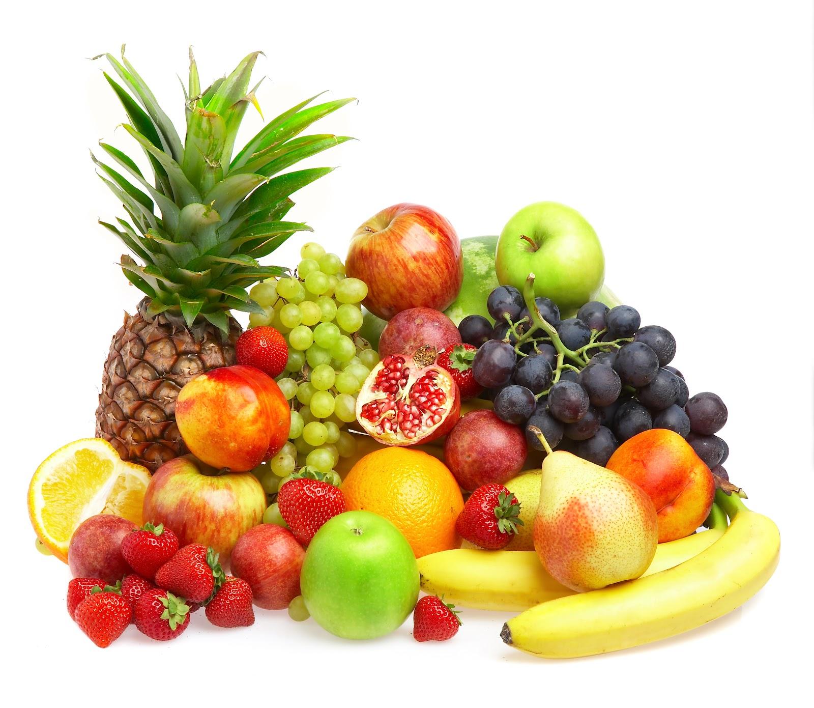 Tres frutas que te harán adelgazar