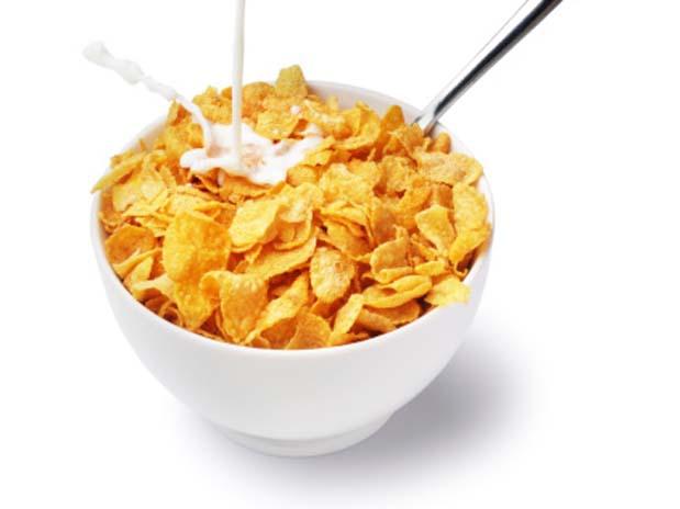 ¿Por qué deberíamos reducir el consumo de cereales en el desayuno?