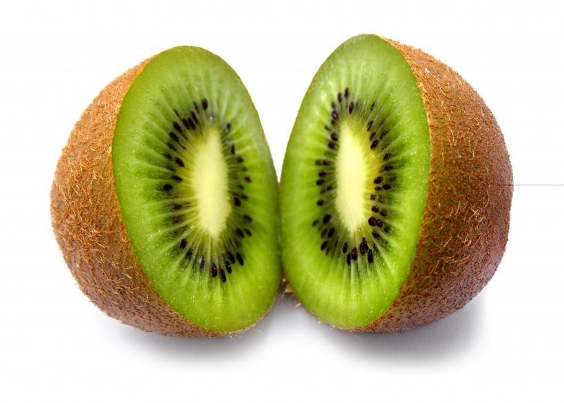 Los beneficios del kiwi para tu salud