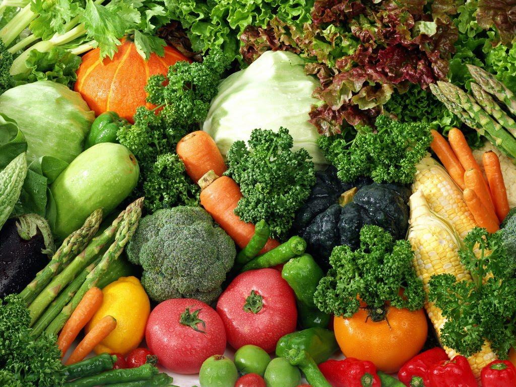 Tres alimentos que te rejuvenecen