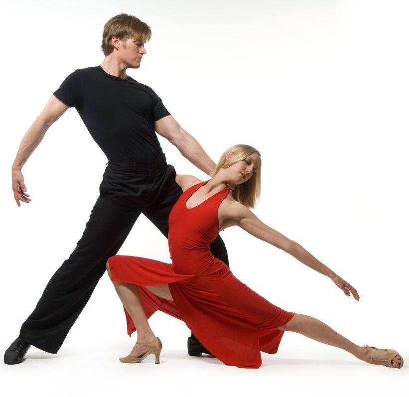 5 razones por las cuales deberías bailar con frecuencia