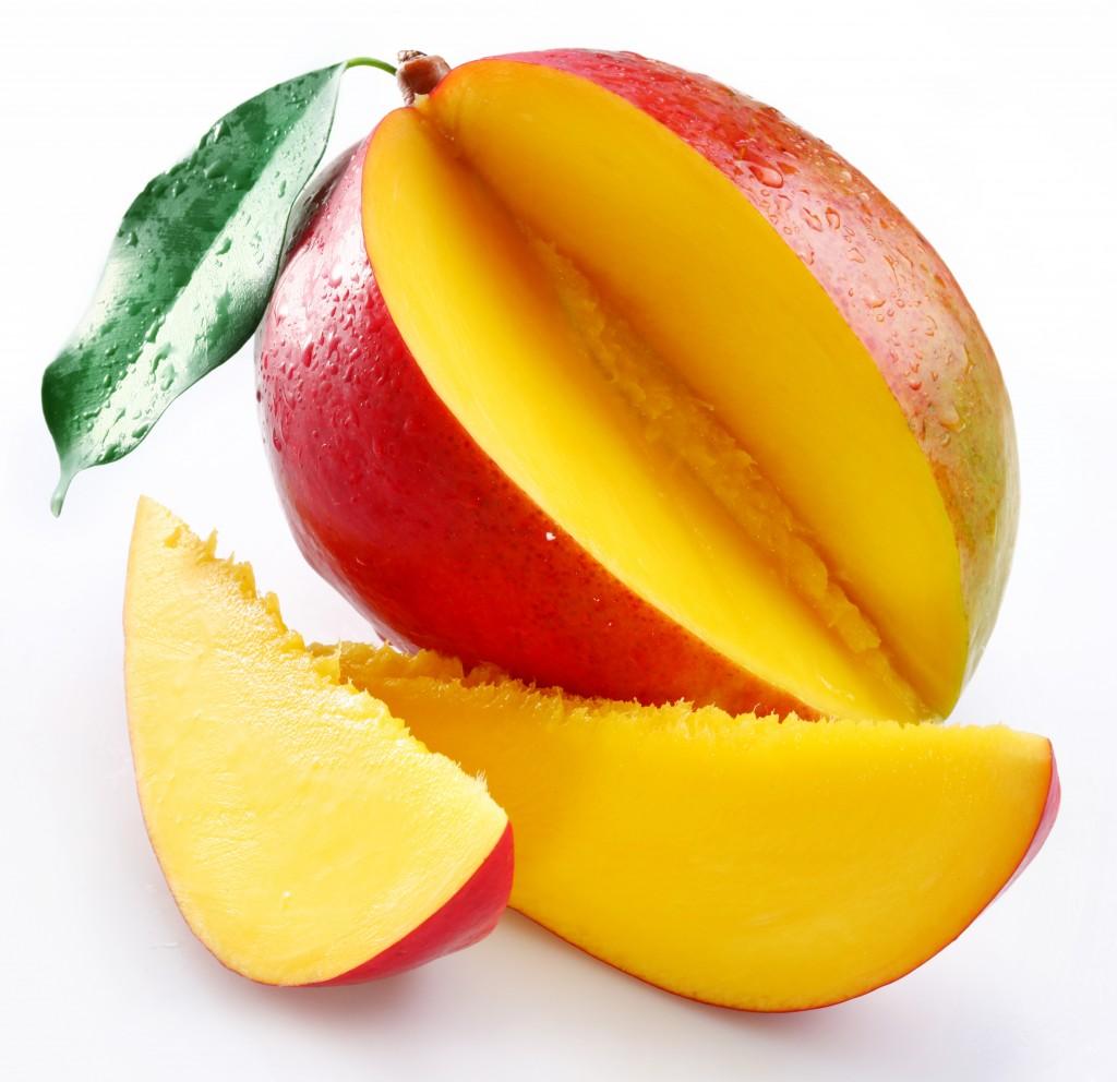 ¿Por qué incluir el mango en tu dieta?