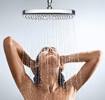 la-ducha