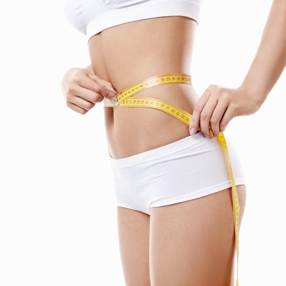5 alimentos para reducir tus michelines