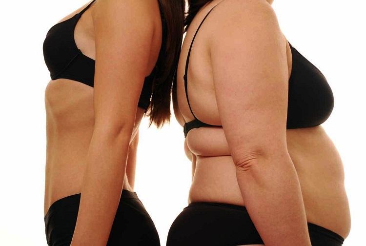 El lado oculto de perder peso: Los riesgos de adelgazar