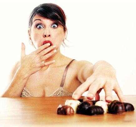 El ansia por comer: Un enemigo que debes mantener a raya