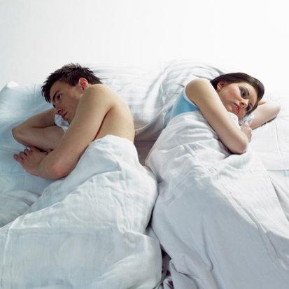 3 enfermedades comunes que reducen la libido