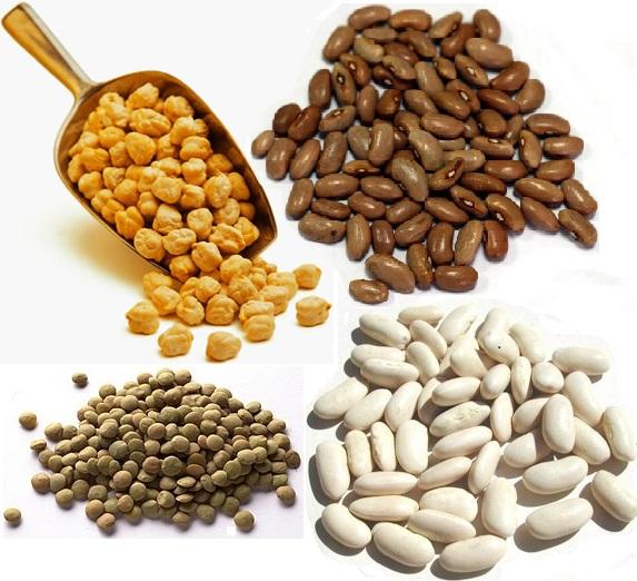 Las mejores legumbres que deberías incluir en tu dieta