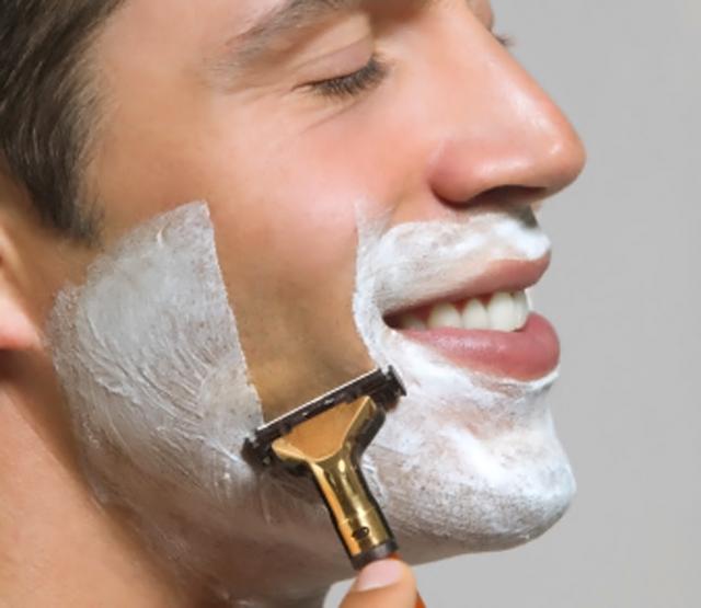 5 errores que los hombres cometen al afeitarse