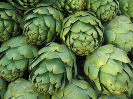 7 razones para incluir las alcachofas en tu dieta
