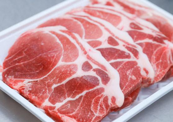 Receta de crujientes chuletas de cerdo al horno