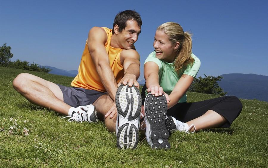 Tres claves para evitar los riesgos que entraña el deporte