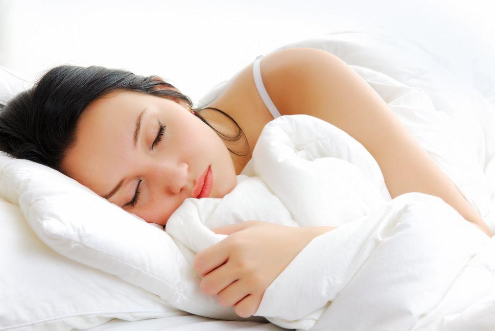 Dormir seis horas o menos al día es casi igual a no dormir