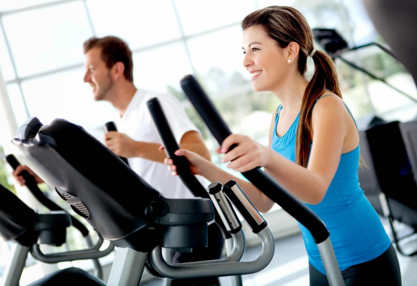 3 mitos sobre practicar ejercicio físico en el gimnasio