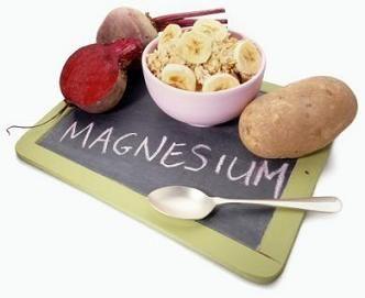 Los beneficios del magnesio para tu salud