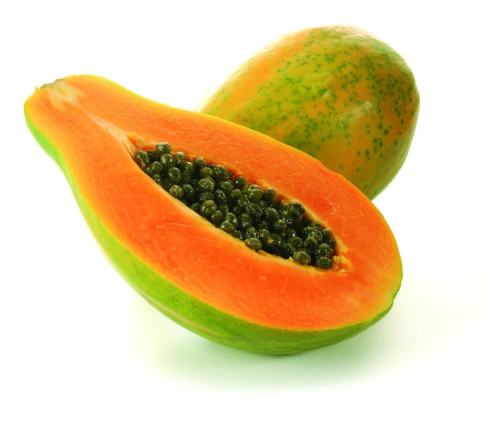 3 razones para incluir la papaya en tu dieta