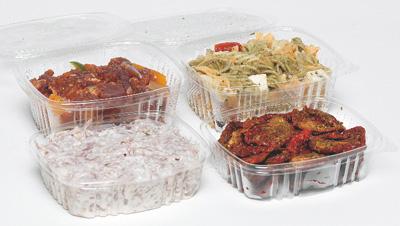 ¿Por qué deberías evitar los alimentos envasados en recipientes con BPA?
