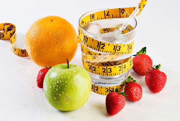 Cinco detalles a considerar para elegir una dieta saludable