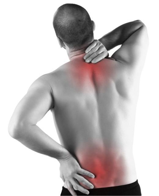 ¿Cómo combatir el dolor de espalda?