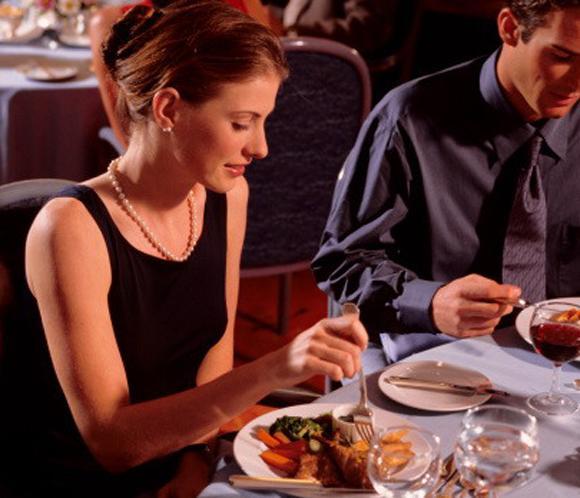 ¿Cómo comer más saludable en los restaurantes?