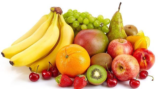 ¿Sabías que comer frutas nos hace más felices?