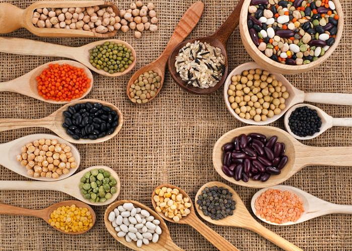 Tres cambios en la dieta para bajar los triglicéridos