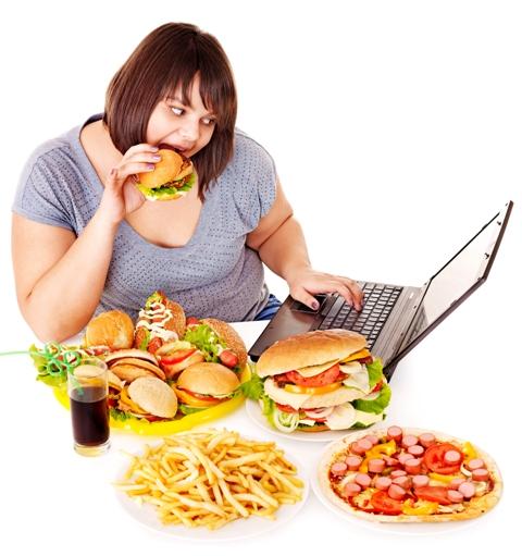 La obesidad: ¿Un trastorno cerebral?