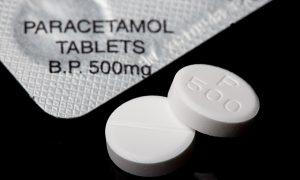 Paracetamol is the world's favourite analgesic … but could it cause heart attacks?