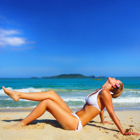 3 mitos peligrosos sobre el sol que no conocías
