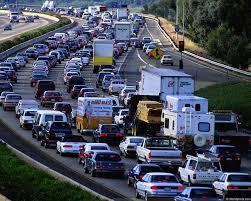 ¿Qué sucede en nuestro cerebro cuando estamos en un atasco de tráfico?