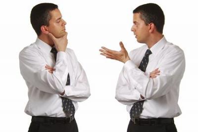 Hablar con uno mismo: Un ejercicio excelente para la memoria