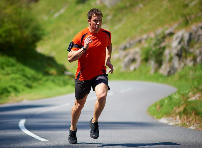 Correr para estimular al cerebro