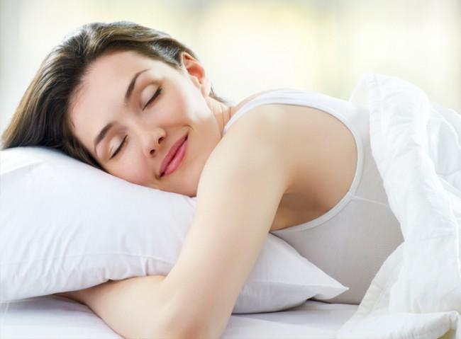 Los beneficios del sueño para nuestra salud